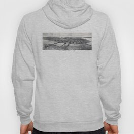 Atlantic City - New Jersey - 1906 Hoody