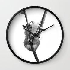 Kolpretto Wall Clock
