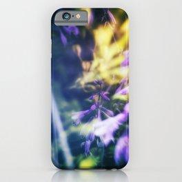 everyday daydream iPhone Case