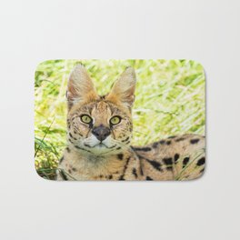 SERVAL BEAUTY Bath Mat