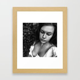 Farewell Framed Art Print