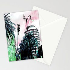 The Capital Stationery Cards
