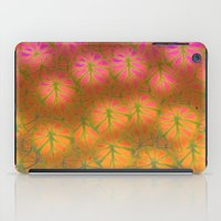 rare iPad Cases featuring Rare Jungle, Dawn by Lindel Caine