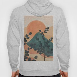 Mountain Sun Hoody