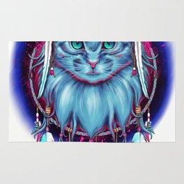 Dreamcatcher Cat Rug