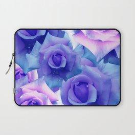 Bouquet de fleur Laptop Sleeve