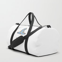 Cute Dungeons and Dragons Sorcerer class Duffle Bag