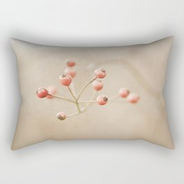 Fall Berries Rectangular Pillow