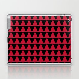MAD AB-TAANIKO M-Red Laptop & iPad Skin
