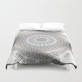 METAL Element Kaleido Pattern Duvet Cover