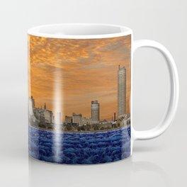 Beau-Fleuve Coffee Mug