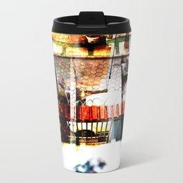 Rayban Travel Mug