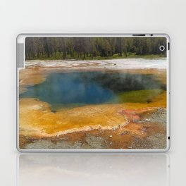 Unexpected Beauty Laptop & iPad Skin