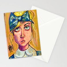 Alice 1 Stationery Cards