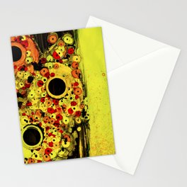 Spring Field 2 Stationery Cards