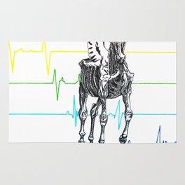 Pegasus Flatlining Rug