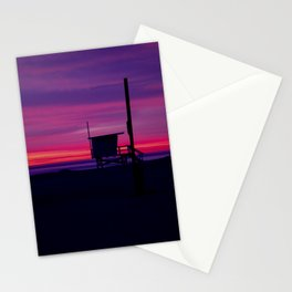 Magical Malibu Stationery Cards