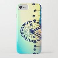 coachella iPhone & iPod Cases featuring Coachella Memories by Electric Avenue