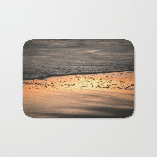 Sunset Sand Bath Mat