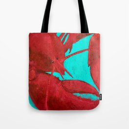 Lobster, Claws for Celebration Tote Bag