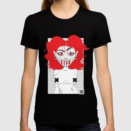 Shut The Fuck Up T-shirt