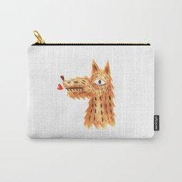 Der Hund Carry-All Pouch