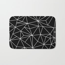 Geometric Jane 2 Bath Mat