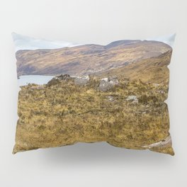 Moorland Views Pillow Sham