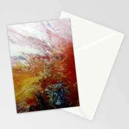 Relief Stationery Cards