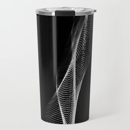 Metal Smoke Travel Mug