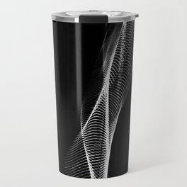Metal Smoke Travel Mug