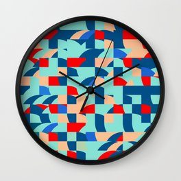 Miscellaneous shapes Wall Clock