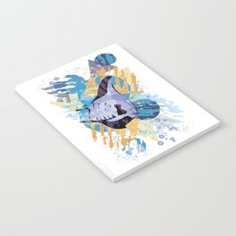 Swift Manta Notebook