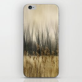 Marsh Edge iPhone Skin