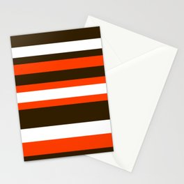 Cleveland Colors Stationery Cards