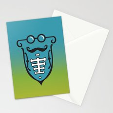 Skelebeard Stationery Cards