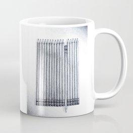 OCD Hell Coffee Mug