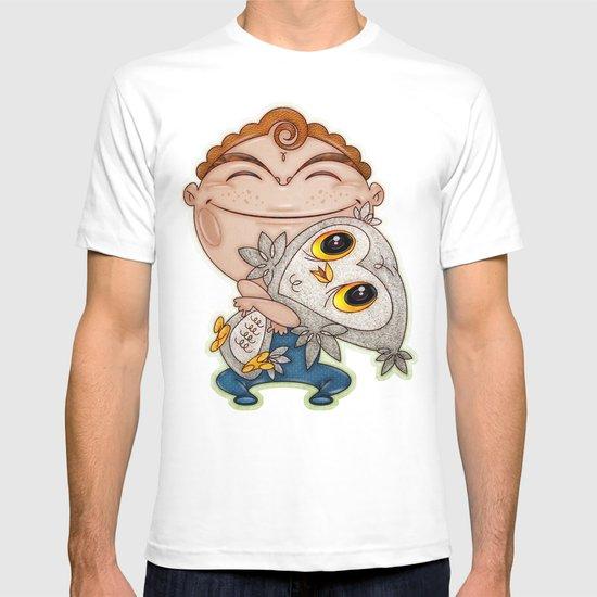 Búho T-shirt