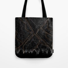Slopes Tote Bag