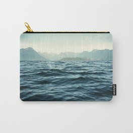 Tiber Bay Carry-All Pouch