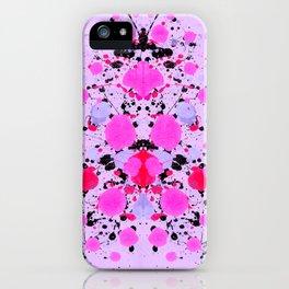 Sweet Idea iPhone Case