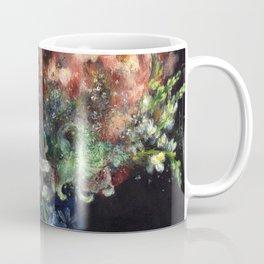 Auguste Renoir - Gladioli In A Vase Coffee Mug