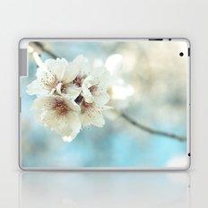 Blue softness Laptop & iPad Skin
