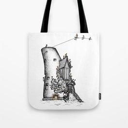 Lovegoods Tote Bag