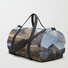 Highland Mountains Duffle Bag