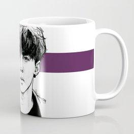 Sehun EXO Exodus Coffee Mug