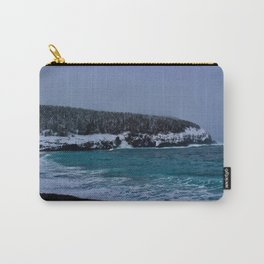 Saltwater Winter Carry-All Pouch