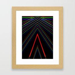 New Direction Framed Art Print