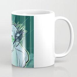Mirkwood Fox Dance Coffee Mug
