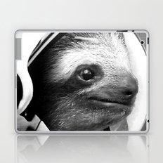 Astronaut Sloth Laptop & iPad Skin